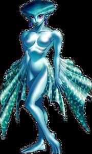 Princesse Ruto (Ocarina of Time)