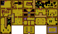 Ruinas aniguas primer piso