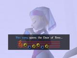 Canción del tiempo