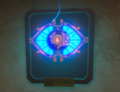 Breath of the Wild Ancient Soldier Gear (Shield) Ancient Shield (Mounted).png