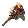 Breath of the Wild Bokoblin Clubs Dragonbone Boko Club (Icon).png