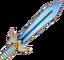 Fighter's Sword