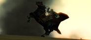 Ganondorf Cheval TP