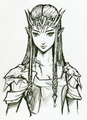 Zelda 3 TP HH