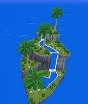 Isla Rombo TWW