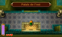 Palais de l'Est (A Link Between Worlds)