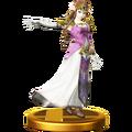 Trofeo Zelda SSBWiiU