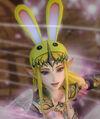 Zelda Capucha de Conejo Aspecto HW