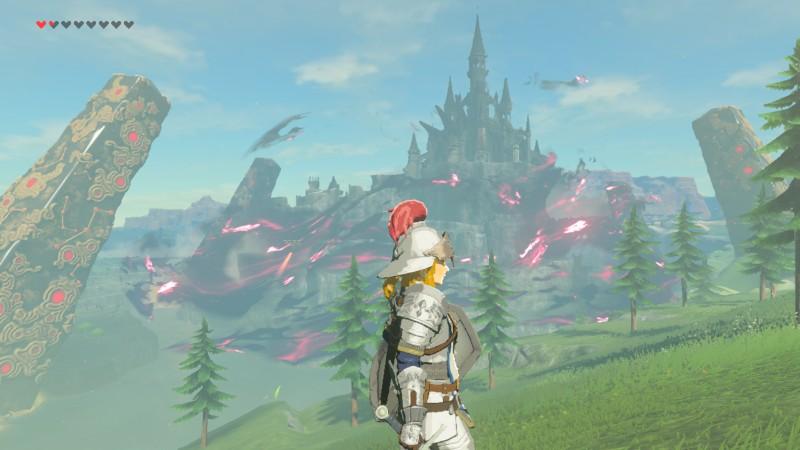 image botw hyrule castle jpg zeldapedia fandom powered by wikia