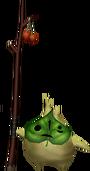 Dumoria figurine
