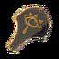 Escudo del vigilante BotW
