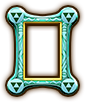 Hyrule Warriors Lekkkkgends Picture Frame Frame of Sealing (Level 2 Picture Frame).png