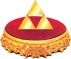 Triforce (A Link to the Past)