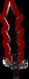 Espada Maestra Oscura SS
