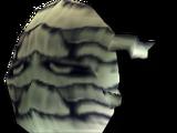 Gibdos Maske