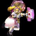 Hyrule Warriors Agitha Standard Outfit (Sweet Lolita - Twilight Princess DLC).png