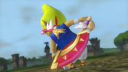 Hyrule Warriors Cutlass Regal Cutlass (Victory Cutscene PH)