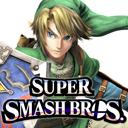 Icono comunidad ¡Apoya a Link! SSB4