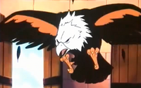 Moby serie animada