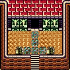 Temple du Masque sanctuaire