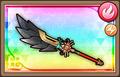 Arme 4+ Naginata Impa