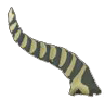 Moblin horn