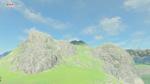 Monte Gustaf BotW