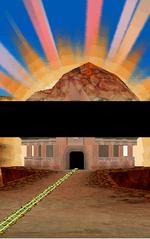 Temple du Feu ST