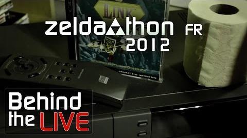 BTL ZeldathonFR 2012 - J-1