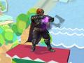 Burla Lateral Ganondorf