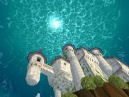 Castillo de Hyrule TWW