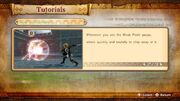 Hyrule Warriors Tutorials Weak Point Smashes Tutorial (2 of 3)