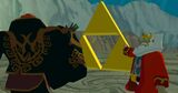 La Triforce (The Wind Waker)