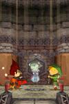 Link calderón
