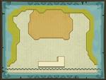 Mapa Andén Oculto de los Mares ST