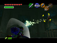 VS Ganon Fantasma OoT-3