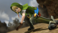Hyrule Warriors Boots Roc Boots (Victory Cutscene).png