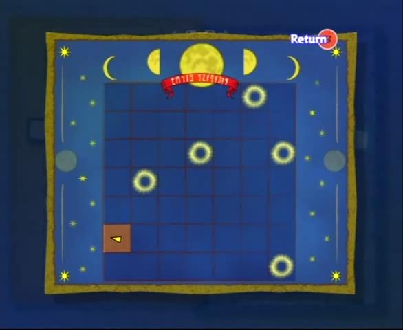 Light Ring Chart