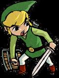Link en WW2