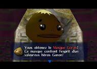 Masque goron2