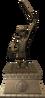 Statue Héros du Temps TWW