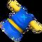 Tunique Bleue (ALBW)