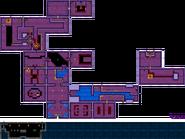 Carte Grotte Sirènes présent