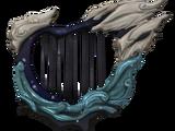 Typhoon Harp