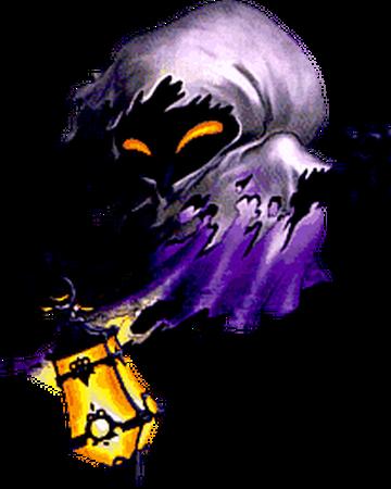 Ghost Zeldapedia Fandom