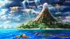 Artwork Île Cocolint LANS