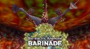 Batalla Barinade OoT 1
