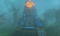 Breath of the Wild Shrines Daag Chokah Shrine (Lost Woods - Great Hyrule Forest).png