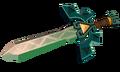 Espada Trenebunda ST