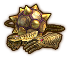 Hyrule Warriors Gauntlets Golden Gauntlets (Level 2 Gauntlets)